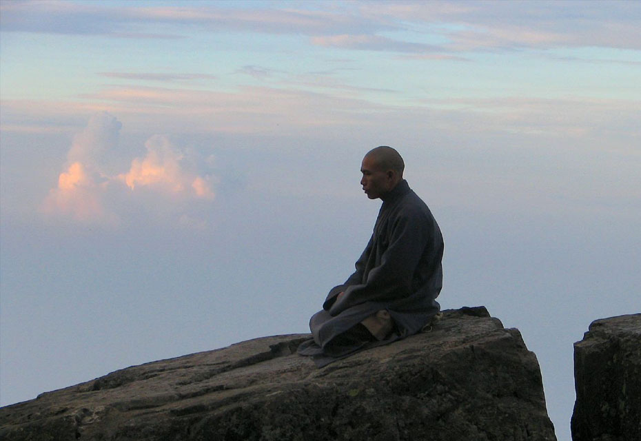 Meditation Around the World